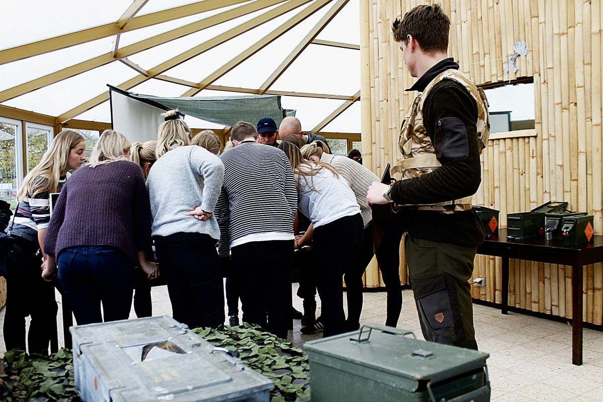 Fælles aktivitet Odense