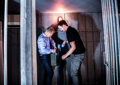 Locked Escape Room Danmark